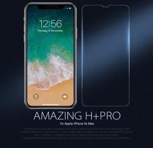 Dán màn hình cường lực 9H+ PRO hiệu Nillkin cho iPhone Xs Max